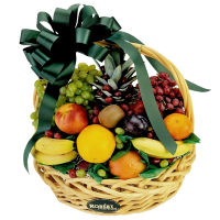 Colorful Fruits Hamper